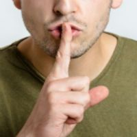 Investigation catches husbands supposid best friend trying to keep secrete