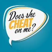 Cheating husband does he cheat on me sign
