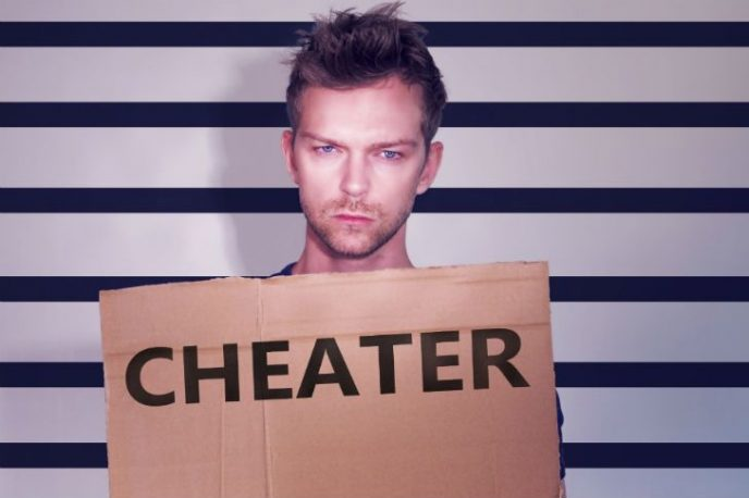 how to catch a cheating spouse